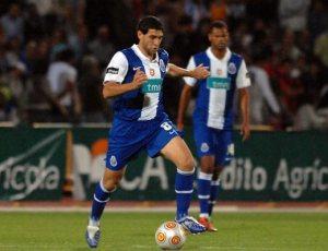 Valeri não se impôs no FC Porto