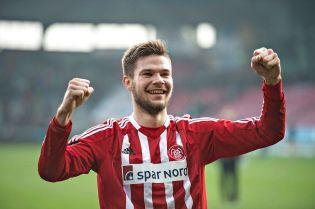 Superliga Fodbold FC Midtjylland - AAB